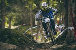 Sam Hill Downhill Mountainbike Racer