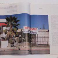 Monster Skateboard Magazine 339