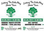 LRG Tour