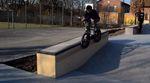 Der 9. Teil des Videoblogs von Gangbang Bikes bietet neben dem ein oder anderem frischem Gesicht auch einige Clips aus dem neuen Betonpark in Karlsruhe.
