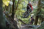 Rotorua New Zealand mountain biking 2