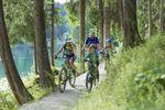 Flimserwald Rundtour in Flims Foto: Gaudenz Danuser