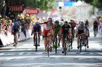 Kristoff gewinnt die 15. Etappe der Tour de France 2014. (Foto: Sirotti)