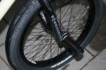 Erigen BMX Gabel