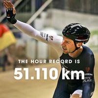 Jens Voigt knackte den Stundenweltrekord. Wer kann ihn übertreffen?