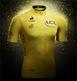 Tour de France 2013 yellow jersey