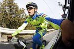 Alberto Contador, der auch El Pistolero genannt wird, will sich in diesem Jahr das Giro-Tour-Double sichern. (Foto: Luca Bettini)