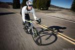 Dein Antriebsstrang sollte dir eine Auswahl von Gängen bereitstellen, in denen du in möglichst allen Situationen effizient pedalieren kannst. Foto: Media-24