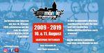 Vom 10.-11- August 2019 geht das BMX Männle Turnier in die 11. Runde. Mehr zu der absoluten Pflichtveranstaltung im Skatepark Tuttlingen erfahrt ihr hier.