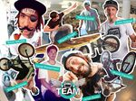 kunstform bmx team 2015