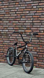 Sunday Bikes Soundwave BMX Rad schwarz
