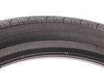 Pump it up! Der KHEbikes MAC3 Tire verträgt bis zu 6,9 Bar Reifendruck