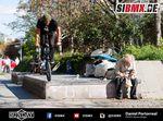 Daniel Portorreal Sunday Bikes