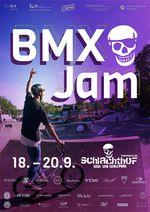 Vom 18.-20. September 2020 veranstalten die Sportpiraten einen BMX Jam im Schlachthof BMX- und Skatepark Flensburg für maximal 150 Teilnehmer*Innen.