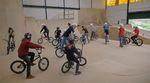 Die Gleis D Skatehalle bietet im Rahmen des Bundesfreiwilligendiensts eine Vollzeitstelle in Hannover an. Hier erfährst du mehr.