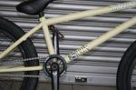 Hoffman Bikes Orrin BMX Rahmen
