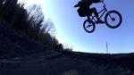 Stimmung! Konsty Rudobashta schaltet in seinem neuen Video für den kunstform BMX Shop in den full send mode. Nicht verpassen!