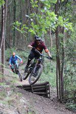 Sascha Matthies @ WE Ride