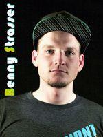 Benny Strasser ©Radon Bikes