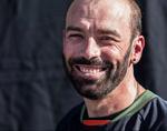 Rob Warner Downhill Mountainbike