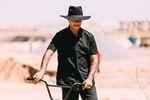 Alex Valentino Vans BMX Palmistry in Marokko