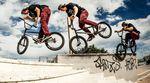 Jetzt mitmachen und gewinnen! Wir verlosen 2x2 Tickets für die ProSieben Fun Lounge beim BMX Street Rink auf dem Munich Mash 2014 im Olympia-Eisstadion.