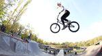 Wir waren beim BDR-Nachwuchscontest im Mellowpark dabei, um zu gucken, wie es hierzulande um die Zukunft von BMX Freestyle Park bestellt ist.