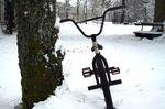 Taylor Cadel aus Siegen ist neu auf Hoffman Bikes und Erigen BMX