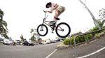 Uprail to Cranflip Barspin?! Ricky Catanzariti hat für Colony ein paar schwer zu verdauende Trickcombos auf den Straßen von Melbourne gefilmt.