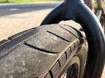 Stranger BMX Ballast Reifen