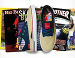 DC Shoes x Big Brother