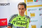 Alberto Contador, Tinkoff-Saxo, 2015, pic - Sirotti