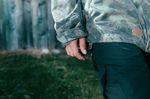 Lib Tech Menage jacket - 20,000mm/15,000g - £350 & Go Car pants - 20,000mm/15,000g - £165