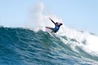 Jeffreys Bay Open 2014
