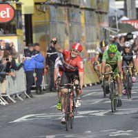 Andre Greipel hat die letzte Etappe der Tour de France 2015 in Paris gewonnen. (pic: Sirotti)