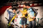 Jared Graves Diary Finale Ligure