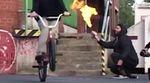 Der Cremich BMX Street Jam 2019 in Hannover war hella lit. Checkt das Video von dem norddeutschen Grindsportspektakel bei uns auf der Seite.