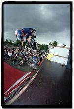 Axel Reichertz BMX WM 1994 North Brigade Köln