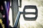 eclat BMX Plastikpedale