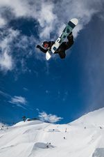 Rider: Thomas Kigle | Pic: GOT IT! - Sane! Spring Break