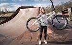 Um die Wartezeit auf die Olympischen Spiele in Tokio ein wenig zu versüßen, hat sich Lara Lessmann einen neuen Rider gegönnt.