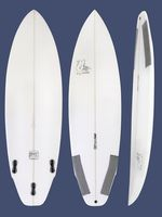 Mighty Otter Surfboards_Snapper
