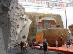 Edinburgh International Climbing Arena P Wiki