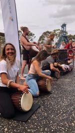 Wim-Hof- Event -Sydney