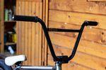 Fiend BMX Lenker mit 9 Zoll Rise