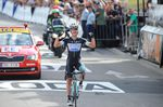 Tony Martin gewinnt die 9. Etappe der Tour de France 2014. (Foto: Sirotti)