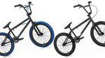 Pünktlich zum Weihnachtsgeschäft bringt SIBMX zwei Einsteigerräder auf den Markt, die perfekt auf die Bedürfnisse von BMX-Anfängern abgestimmt sind.