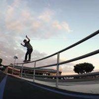 Josh Harmony Toy Machine Skate & Create 2013