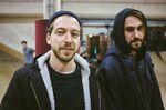 Moritz Lennich (links) war nach Wiesbaden gekommen, um sich Inspiration für ein Leben mit Pegs zu suchen, dem er sich nach bestandenem Staatsexamen in Zukunft widmen möchte