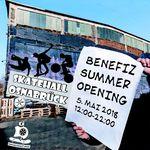 Am 5. Mai startet die Skatehall Osnabrück mit einem Benefizjam in die Sommersaison 2018, in dessen Rahmen auch ein Best-Trick-Contest für BMX stattfindet.